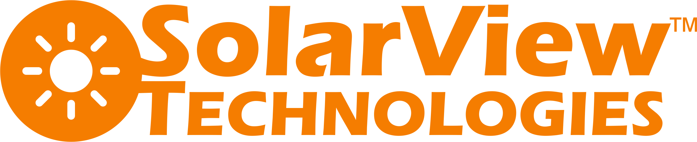 SolarView Technologies